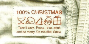 Warning: Christmas is here!