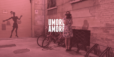 L'umore nell'amore