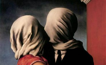 magritte amanti
