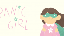Panic Girl: come superare la claustrofobia