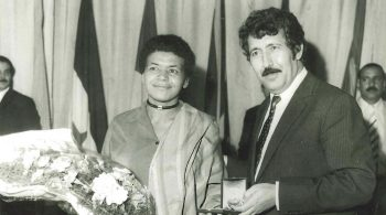 Mohammed Challouf