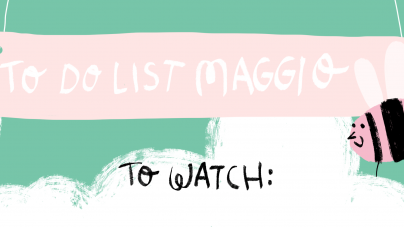 To Do List Maggio