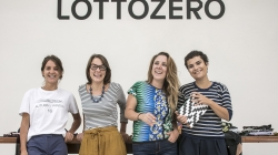 Intervista a Lottozero/textile laboratories