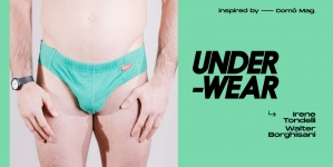 Under-wear: il Comò a Fotografia Europea 2019