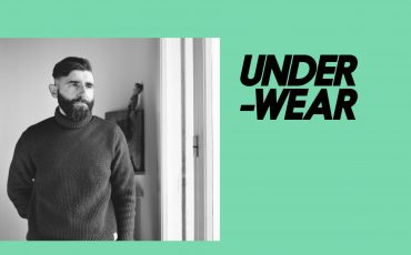 Under-wear Fotografia Europea 2019 Walter Borghisani